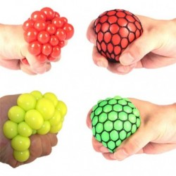 Mesh Squishy Ball | Super...